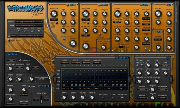 Rob Papen Plugins Pack 22.04.2014 by R2R