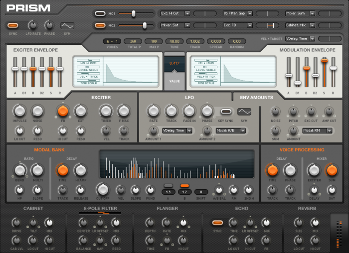 Native Instruments Reaktor Prism v1.4.0 UPDATE
