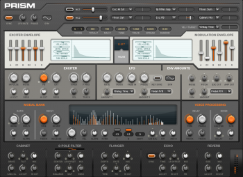 Native Instruments Reaktor Prism v1.4.0 Update MacOSX-R2R