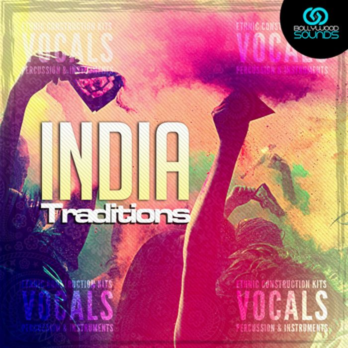 BollywoodSounds India Tradition Vol1 ACiD WAV REX AiFF