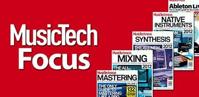 Music Tech Focus - 2010 Digital Editions