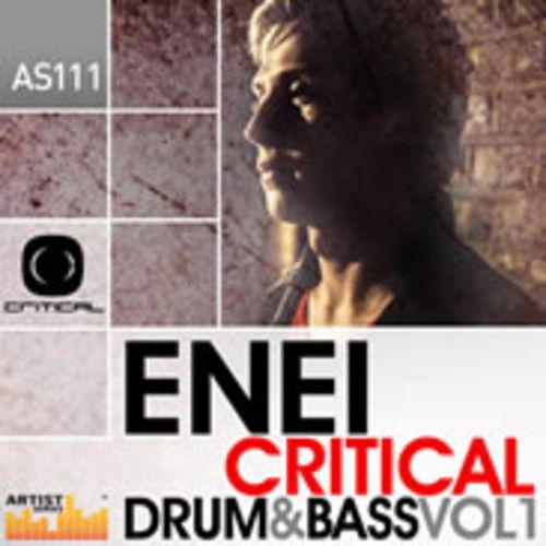 Loopmasters Enei Critical Drum and Bass Volume 1 MULTiFORMAT-MAGNETRiXX