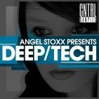 CNTRL Samples Angel Stoxx presents Deep Tech WAV-MAGNETRiXX