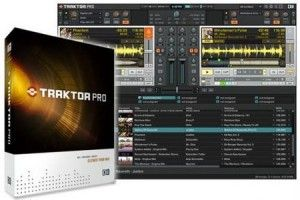 Native Instruments Traktor Pro 2 v2.6.8 Mac OSX