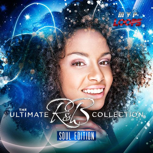 MVP Loops Ultimate R&B Collection: Soul Edition ACiD WAV REX AiFF-MAGNETRiXX