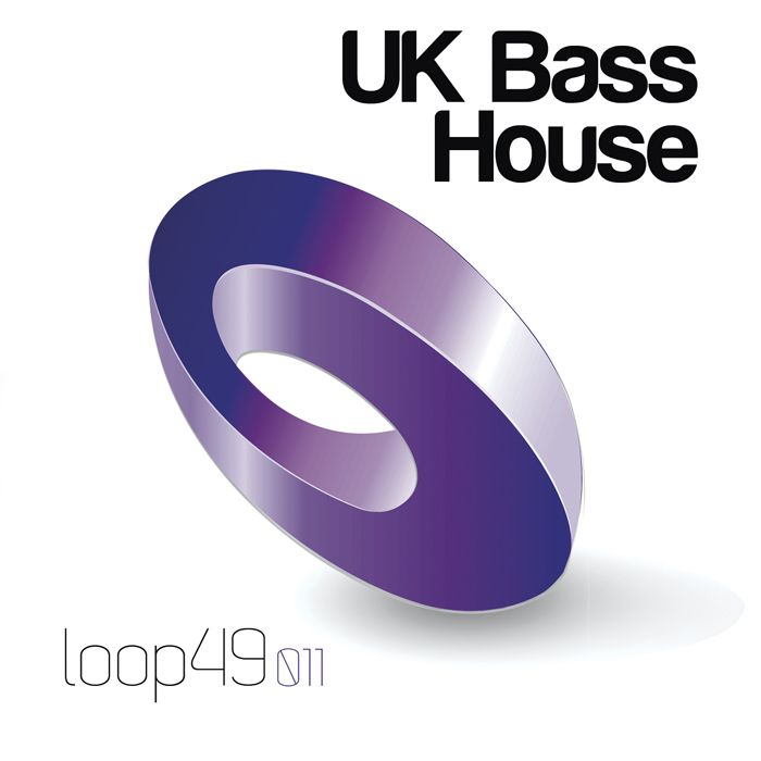 Loop 49 UK Bass House WAV-MAGNETRiXX