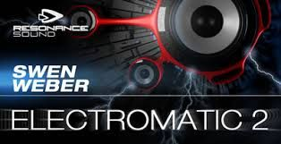 Resonance Sound Swen Weber Electromatic 2 KONTAKT-MAGNETRiXX
