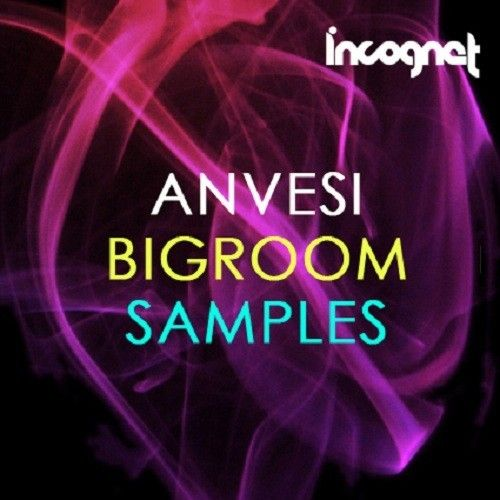 Incognet Anvesi Bigroom Samples WAV MiDi-MAGNETRiXX