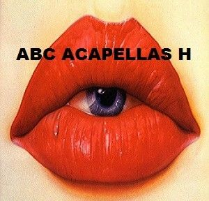 ABC Acapellas H