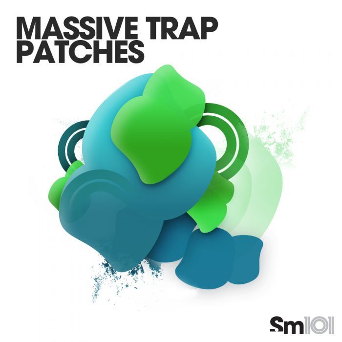 SM101 Massive Trap Patches Synth Presets-MAGNETRiXX