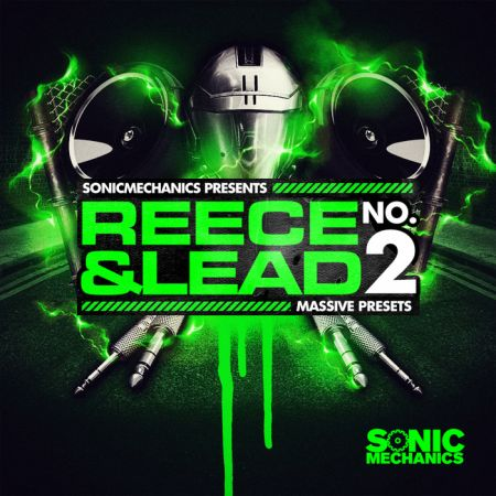 Sonic Mechanics Reece and Lead 2 Massive Presets-6581