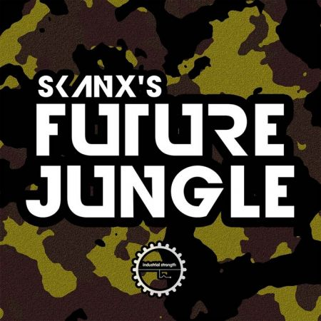 ISR Skanx's Future Jungle MULTiFORMAT-MAGNETRiXX