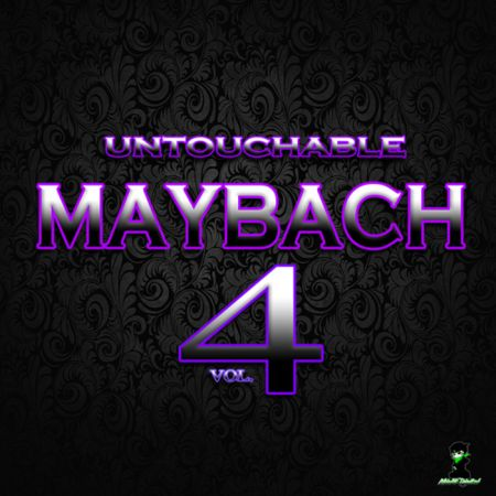Misfit Digital Untouchable Maybach Vol.4 ACiD WAV-MAGNETRiXX
