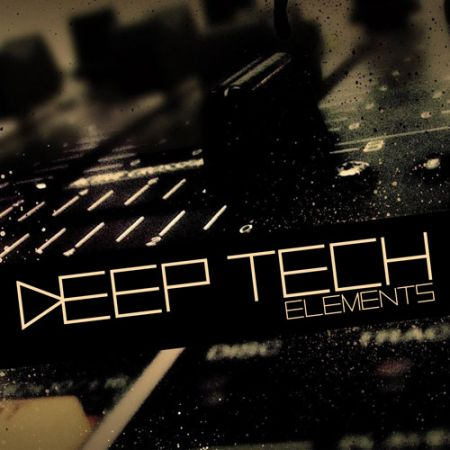 Amsterdamage Music Deep Tech Elements WAV-MAGNETRiXX