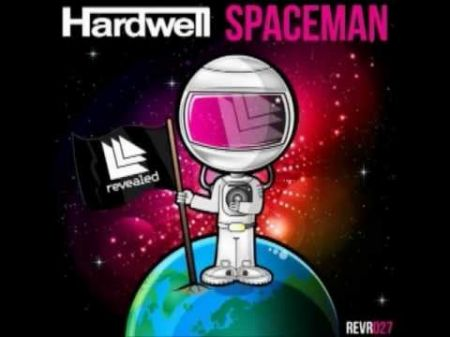 Fl studio remake Hardwell Spaceman FLP & Samples