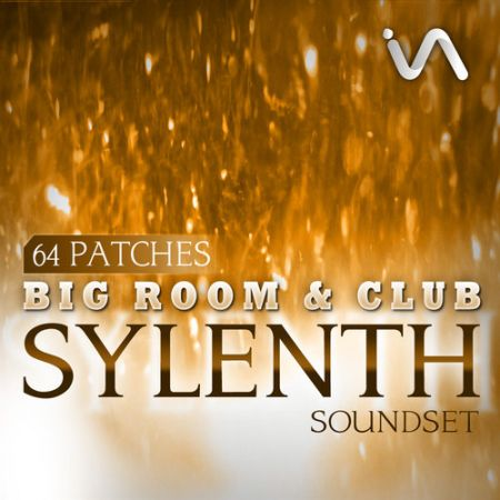 Inspire Audio Big Room and Club Sylenth Soundset Synth Presets-MAGNETRiXX