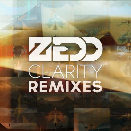 Zedd – Clarity VHQ Remix Stems WAV