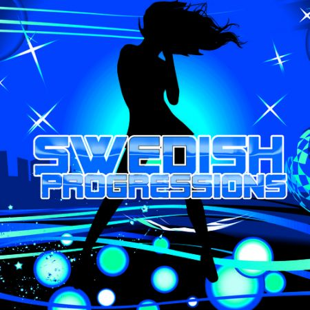 Pulsed Records - Swedish Progressions WAV MiDi