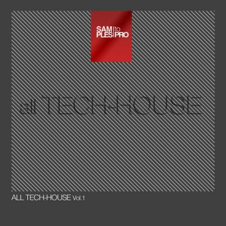 Samples To Pro All Tech-House WAV-MAGNETRiXX