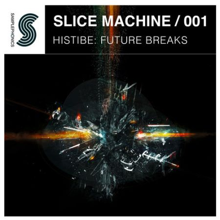 Samplephonics Slice Machine 001 Histibe Future Breaks KONTAKT-MAGNETRiXX