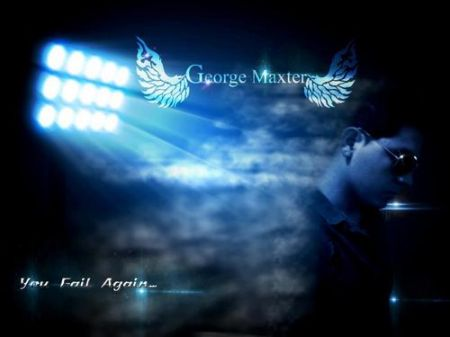 George Maxter 2013 - Dash Berlin Remix FLP