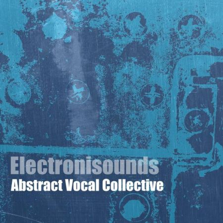 Soundtrack Loops Abstract Vocal Collective WAV-MAGNETRiXX