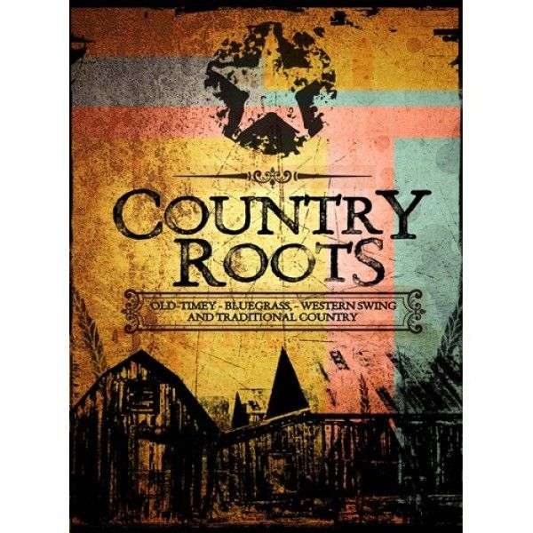 Big Fish Audio Country Roots KONTAKT-MAGNETRiXX