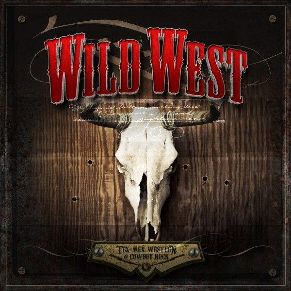 Big Fish Audio Wild West KONTAKT-MAGNETRiXX