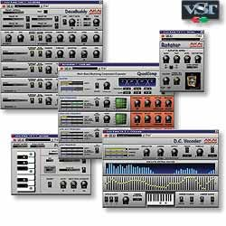 AKAI Professional Plugins Bundle v1.02 Incl Keygen REPACK