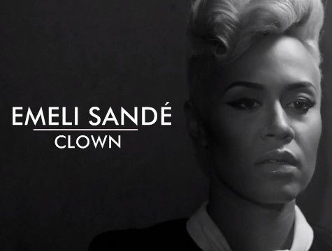 Emeli Sande - Clown Acapella WAV