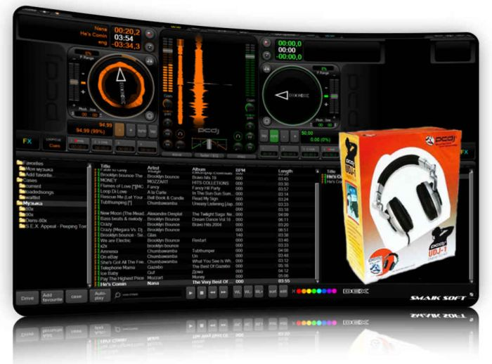 PCDJ DEX 2.5.3.0 Patch XenoCoder