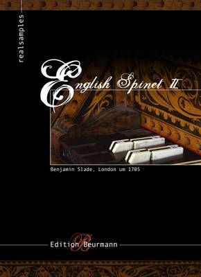 realsamples English Spinet II MULTiFORMAT-MAGNETRiXX