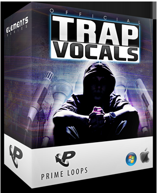 Prime Loops Official Trap Vocals MULTiFORMAT-MAGNETRiXX