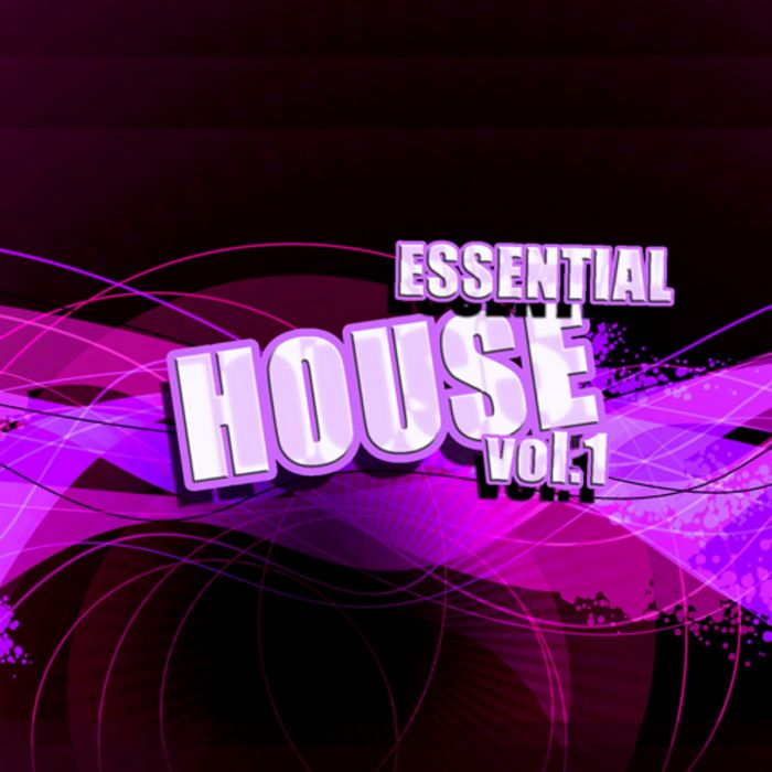 Pulsed Records - Essential House WAV