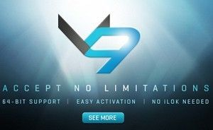 Waves All Plugins Bundle v9r15 REPACK ONLY-R2R
