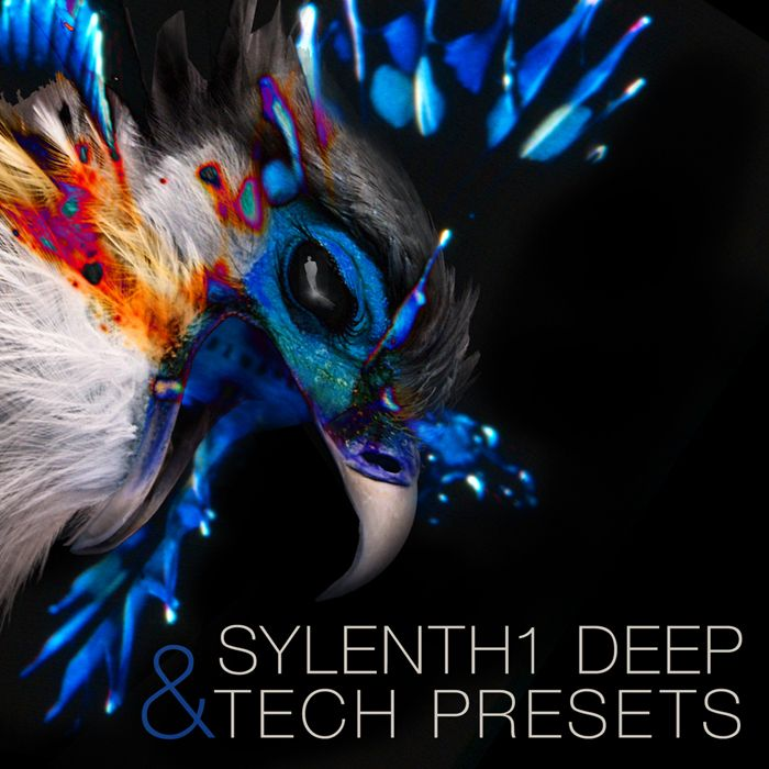 SPF Samplers Sylenth1 Deep and Tech Presets MiDi Synth Presets-MAGNETRiXX