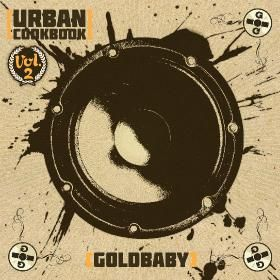 Goldbaby Urban Cookbook Vol.2 MULTiFORMAT-MAGNETRiXX