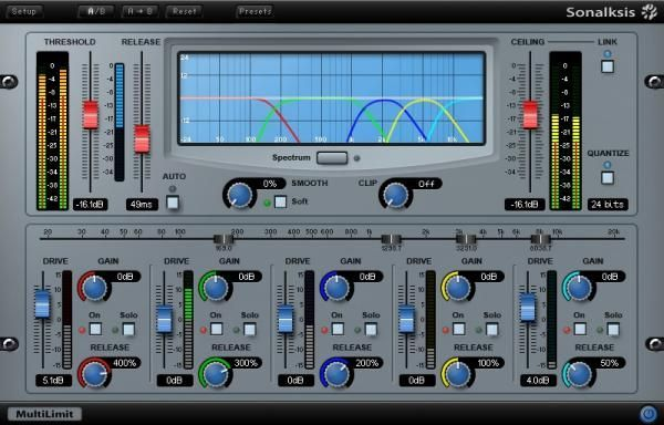 Sonalksis Studio One Bundle v3.02 VST RTAS x86 x64-CHAOS