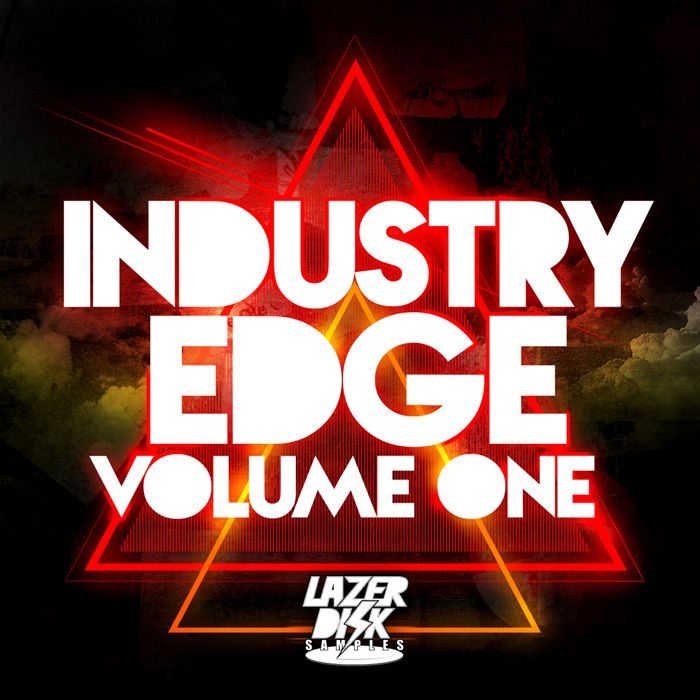 Lazer Disk Industry Edge Vol.1 WAV Synth Presets-MAGNETRiXX