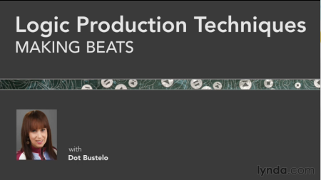 Logic Production Techniques: Making Beats TUTORiAL