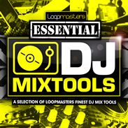 Loopmasters Presents Essentials 24 DJ Mixtools Vol.1 WAV-MAGNETRiXX