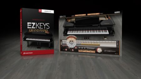 Toontrack EZkeys Player v1.1.1 UNLOCKED-R2R
