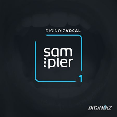 Diginoiz Vocal Sampler ACiD WAV-MAGNETRiXX