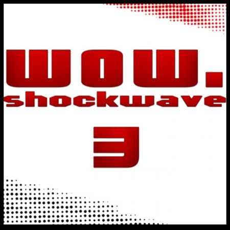 Shockwave Shockwave WOW! 003 WAV MiDi-PiRAT