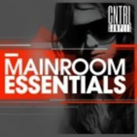 CNTRL Samples Mainroom Essentials WAV MiDi-MAGNETRiXX