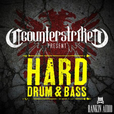 Rankin Audio Counterstrike Hard Drum And Bass WAV-MAGNETRiXX