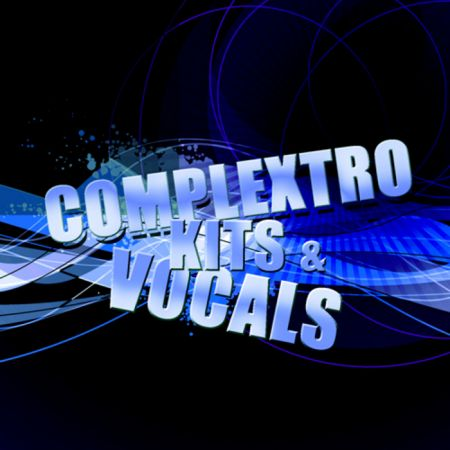 Pulsed Records Complextro Kits and Vocals Vol.1 WAV-MAGNETRiXX