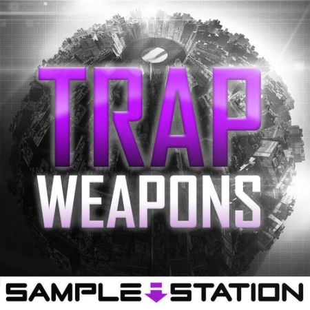 Sample Station Trap Weapons WAV FXB NMSV-MAGNETRiXX