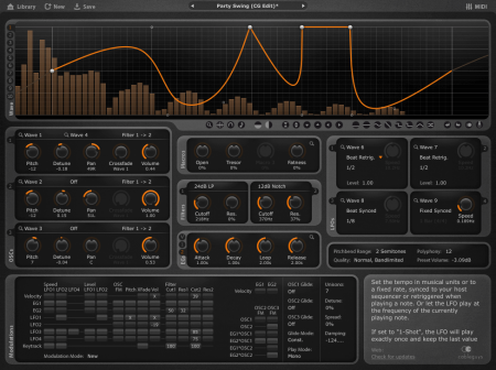 Cableguys Plugins Pack 24.3.2013 by DOA (WiN and OSX)