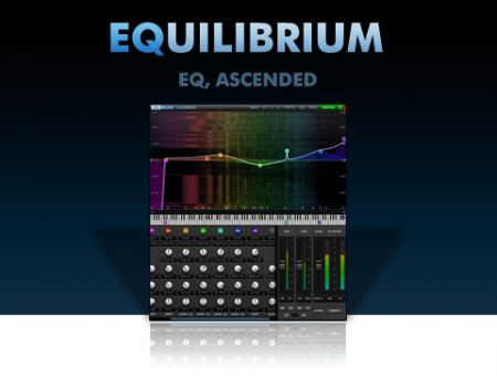 DMG Audio EQuilibriumb v1.01-R2R